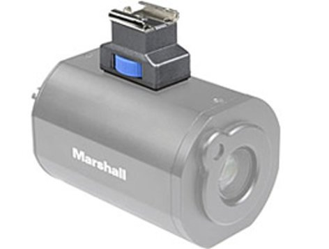 """Marshall Electronics CVM-2 1/4""""-20 Male to Cold Shoe Adapter BAV-CVM-2"""