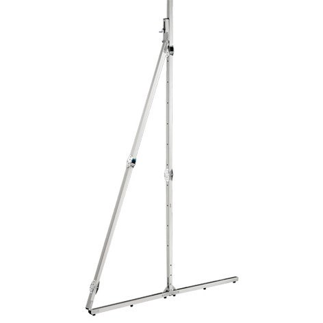 Da-Lite 89146 [RESTOCK ITEM] 9' Right Leg Replacement for Fast-Fold Deluxe Screens 89146-RST-01