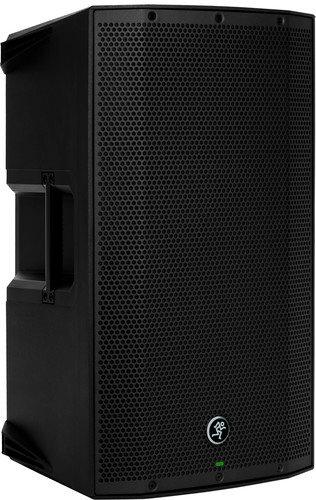 Mackie Thump12 12 Inch Powered Loudspeaker THUMP-12A