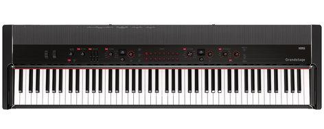 Korg GRANDSTAGE88 Grandstage 88 88-Key Digital Stage Piano GRANDSTAGE88