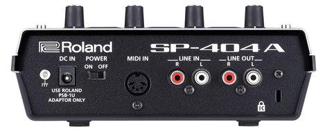 Roland SP-404A  Linear Wave Sampler  SP-404A