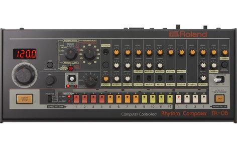 Roland TR-08  Rhythm Composer TR-08
