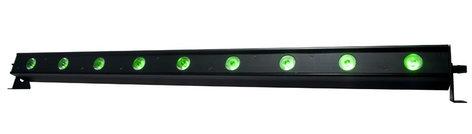 "ADJ UB 9H 42"" 9x 6W RGBAW+UV LED Linear Fixture UB-9H"