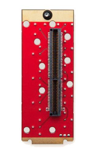 Decimator Design DEC-MC-DMON-9SRM  Rear Module for MC-DMON-9SRM openGear Card DEC-MC-DMON-9SRM