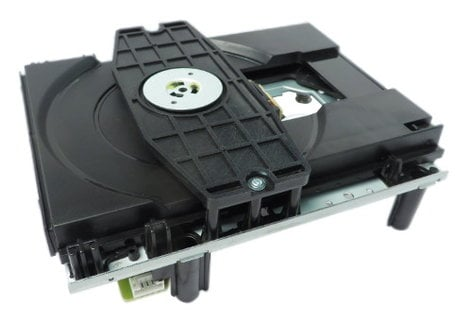 Teac 3M0882300A CDP1260 Drive Assembly 3M0882300A