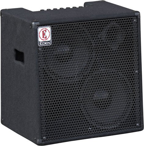 "Eden Amplification EC210 180W 2x10"" Bass Combo Amplifier EC210-BSTOCK"