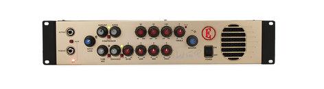 Eden WTP600 600W World Tour Pro Bass Amplifier Head WTP600