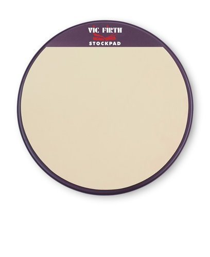 """Vic Firth HHPST 3/16"""" Heavy Hitter Percussion Practice Pad HHPST"""