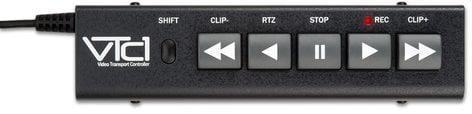 JLCooper VTC1  Video Transport Controller for RS-422 VTC1