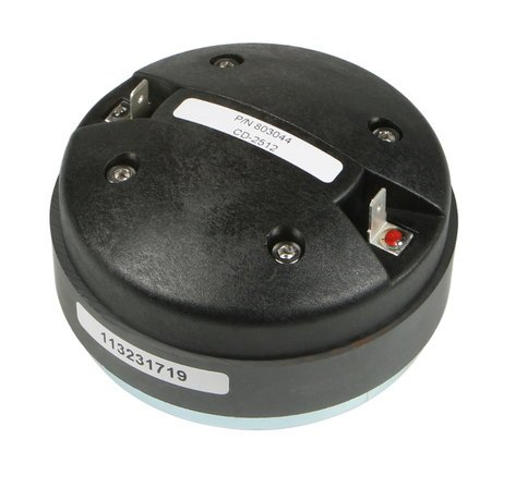 EAW-Eastern Acoustic Wrks 803044 HF Driver for MK8126 and JFX88 803044