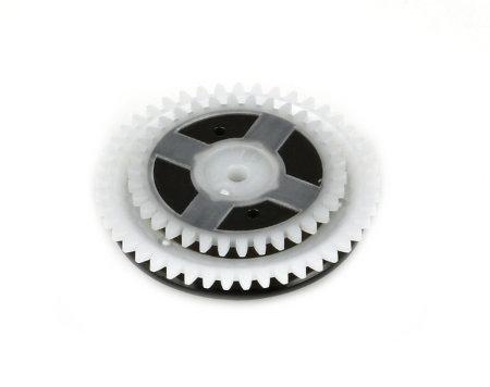 JVC LY40239-003A  JVC DV Recorder Center Gear Assembly LY40239-003A