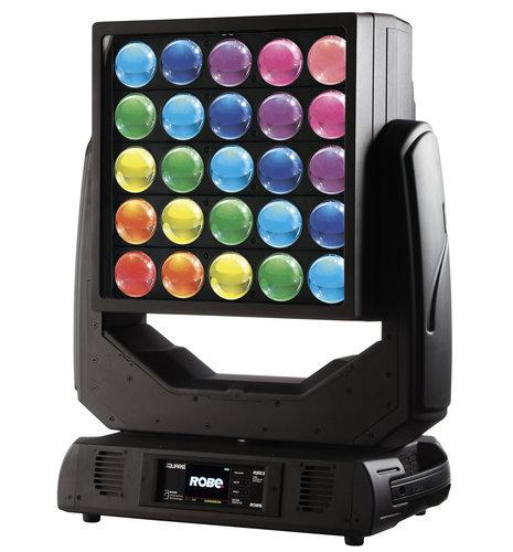 Robe Lighting, Inc Square LED Panel Moving Head Fixture ROBIN-SQUARE-CDBD