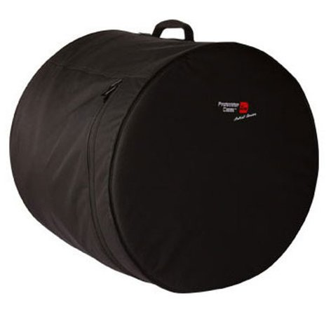 """Gator Cases GP-1009 9""""x10"""" Standard Series Padded Tom Bag from Protechtor GP-1009"""
