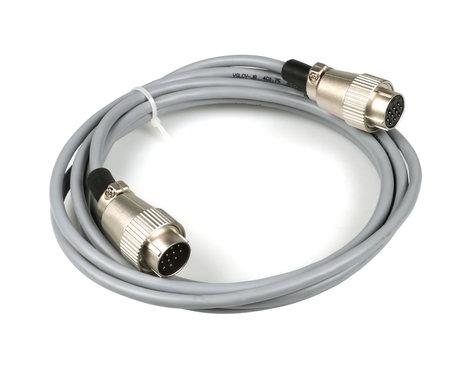 Allen & Heath 002-223JIT Power Cable for Allen & Heath Power Supply 002-223JIT