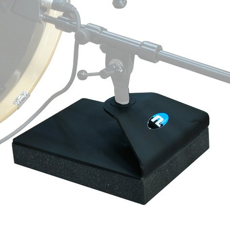Primacoustic Kickstand Bass Drum Mic Stand Base/Vibration Isolator KICKSTAND-PMA