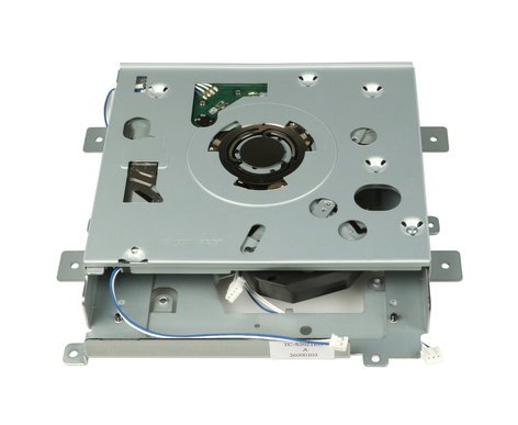 Teac M03033400A Tascam CD Mechanism Assembly M03033400A