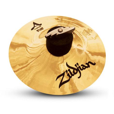 "Zildjian A20538 6"" A Custom Splash Cymbal in Brilliant Finish A20538"