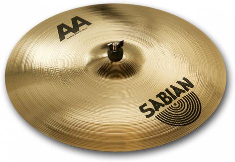 "Sabian 22012 20"" AA Medium Ride Cymbal in Natural Finish 22012"