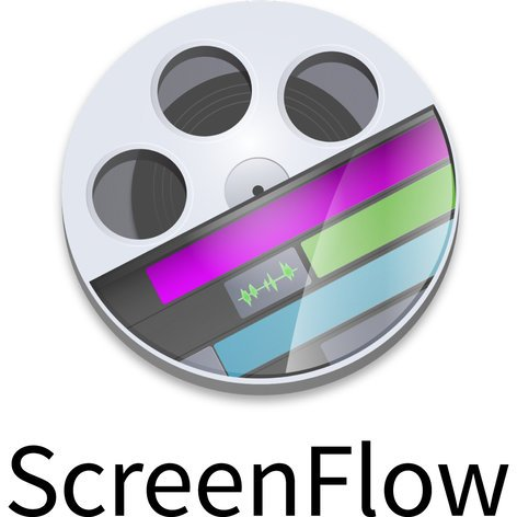 Telestream ScreenFlow 7 Upgrade [DOWNLOAD] Upgrade from ScreenFlow Versions 4.x - 6.x SF7-M-UPG