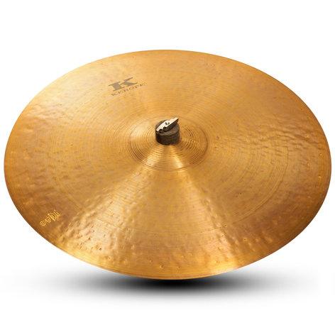 """Zildjian KR20R 20"""" Kerope Series Ride Cymbal KR20R"""