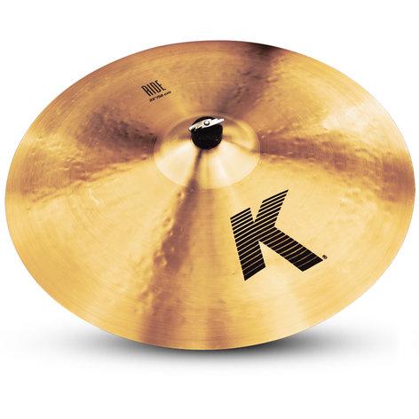 """Zildjian K0819 22"""" K Ride Cymbal K0819"""
