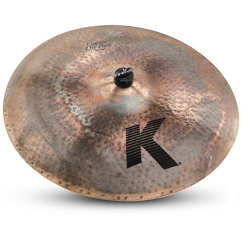 "Zildjian K0886 20"" K Custom Dry Ride K0886"
