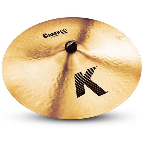 """Zildjian K0810 20"""" K Crash Ride K0810"""