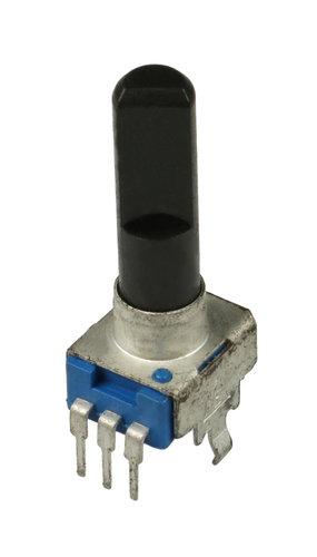Behringer Y03-87251-01972 100K Pot for OD400 and VT100FX Y03-87251-01972