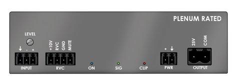 Stewart Audio CVA25-1 25V 50W Mono Sub-Compact 25V Amplifier CVA25-1-25V