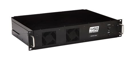 Waves DiGiGrid MGB + Server One System MGB/Switch/MultiRack/SGS1 MGBS1