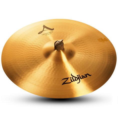 """Zildjian A0024 20"""" A Zildjian Crash Ride Cymbal A0024"""