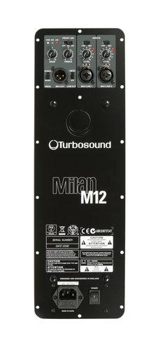 Turbosound A09-AUU02-00000  Milan M12 Amp Module A09-AUU02-00000