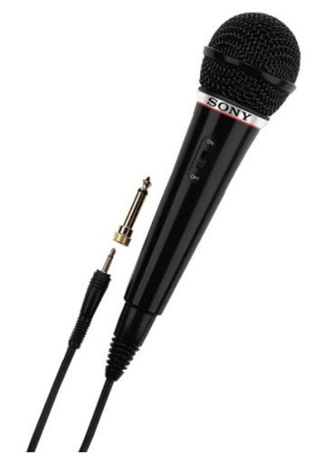 Sony FV220 Unidirectional Microphone FV220