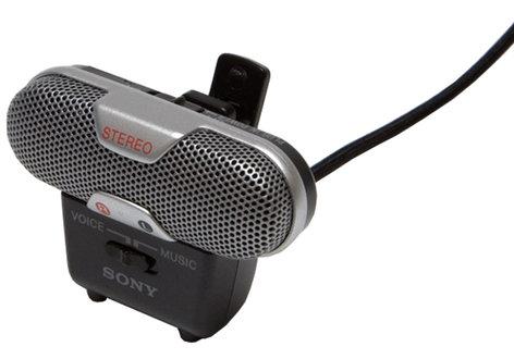 Sony ECM719 Stereo Microphone ECM719