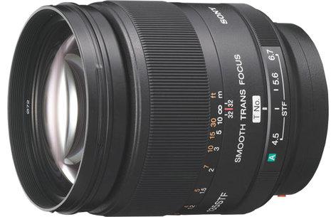 Sony SAL135F28 135mm F2.9 Telephoto Lens SAL135F28