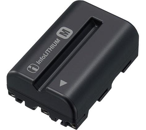 Sony NP-FM500H Rechargable Battery Pack NPFM500H