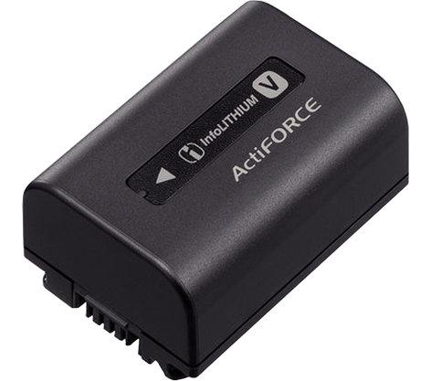 Sony NPFV50 InfoLithium V Series Rechargeable Battery Pack NPFV50