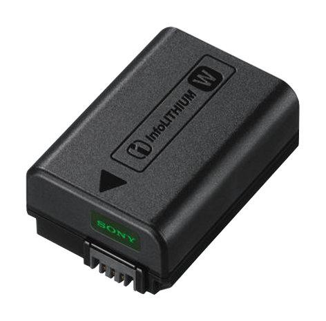 Sony NP-FW50 InfoLithium W Series Battery NPFW50