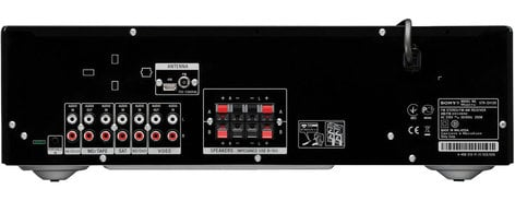 Sony STRDH130 2 Channel Home Receiver STRDH130