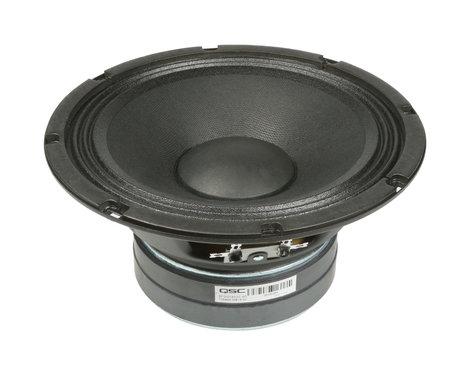 """QSC SP-000180-00 8"""" Woofer for K8 SP-000180-00"""