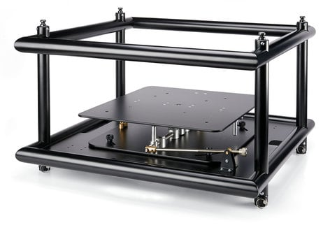 Christie Digital One Rigging Frame Steel Rigging Frame for HS, H, and Q Series Projectors 140-113106-01
