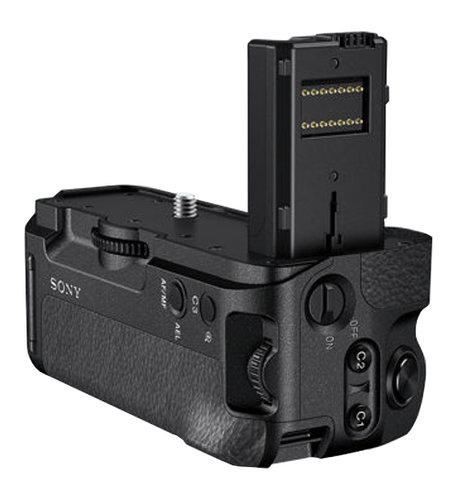 Sony Vertical Control Grip for a7 II, a7R II, and a 7S II Digital Cameras VGC2EM