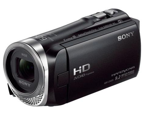 Sony HDRCX455 Handycam Camcorder HDRCX455