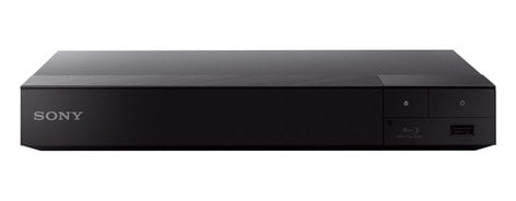Sony BDP-S6700 4K-Upscaling Blu-ray Disc Player with Wi-Fi  BDPS6700