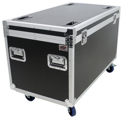 "Elite Core TP4524-30  45"" OSP Truck Pack Hard Rubber Lined Utility Case TP4524-30"
