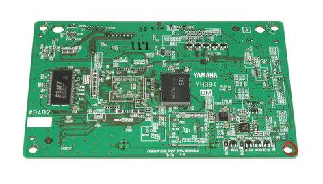 Yamaha ZS373100 P-115 DM PCB Assembly ZS373100