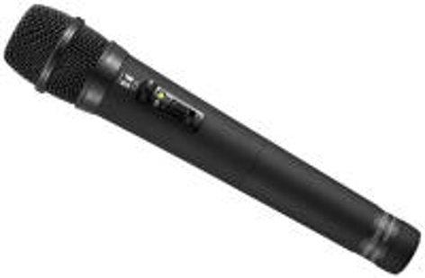 TOA WM-5225 [RESTOCK ITEM] Handheld Transmitter WM5225-RST-01