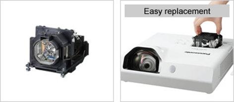 Panasonic ETLAL500 ET-LAL500 ETLAL500