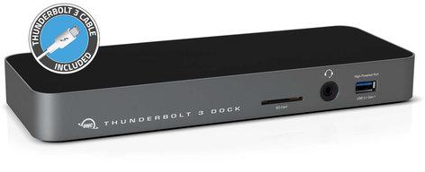 OWC Thunderbolt 3 Dock 13-Port Thunderbolt 3 Dock OWCTB3DK13P