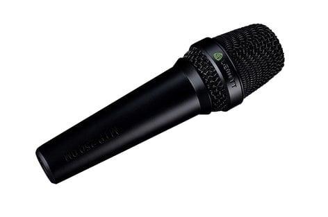 Lewitt MTP 250 DM Dynamic Handheld Cardioid Microphone MTP250DM